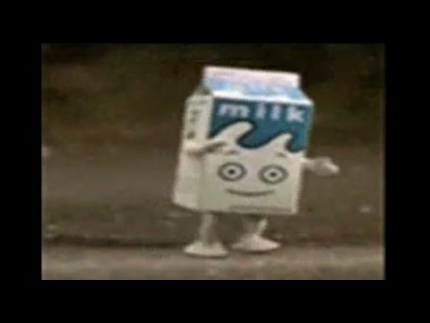 He Need Some Milk (Bboy Remix) - DJ CHiEF