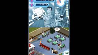 Hysteria Hospital Emergency Ward Review
