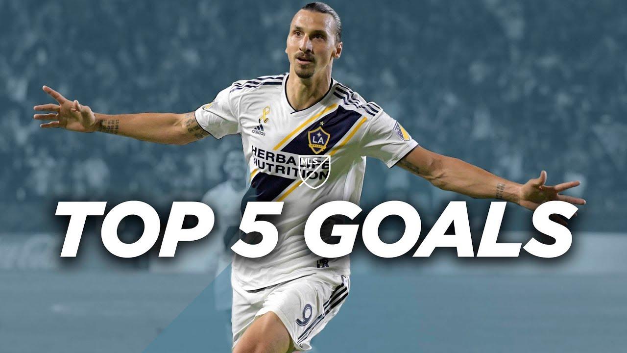 Download Top 5 Zlatan Ibrahimovic Goals for LA Galaxy