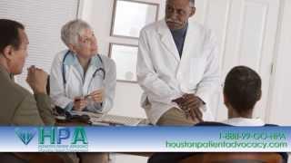 Houston Patient Advocacy