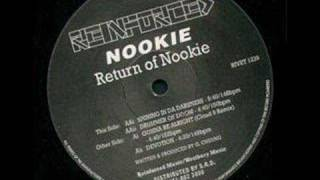 Nookie - Shining In Da Darkness