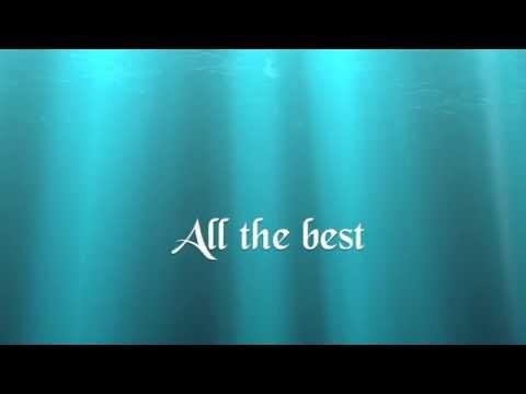 Farewell Video Presentation - CJITS CSE