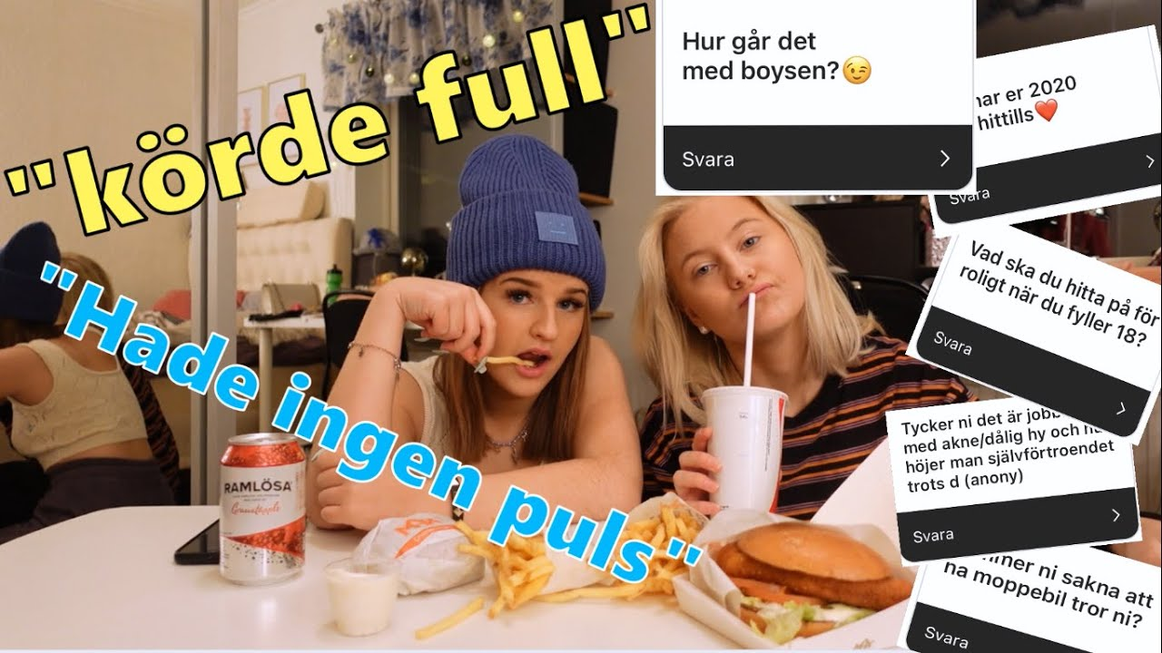 """Download MUKBANG - """"BELLA VAR MEDVETSLÖS"""""""