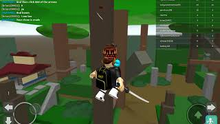TIPS TO BE A PRO AT BE A PARKOUR NINJA IN ROBLOX!