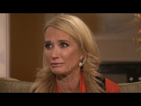 Did 'Real Housewives of Beverly Hills' Pressure Lead to Kim Richards' Breakdown?