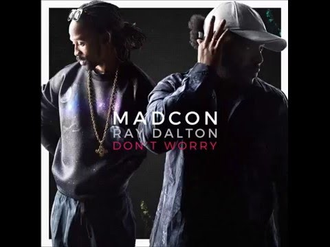 Madcon - Don't worry (Speed Up)