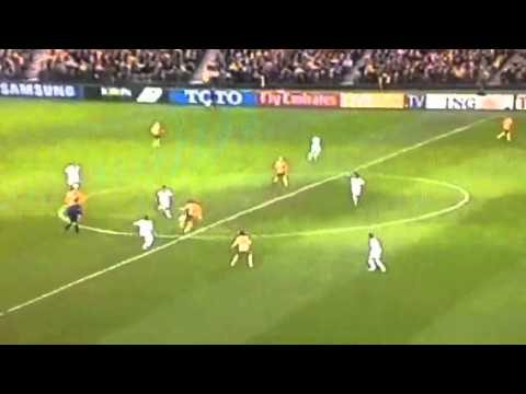 Mark Bresciano amazing goal against Jordan 11/6/2013 World Cup Qualifier
