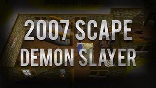 Runescape 2007 Quest Guide: Demon Slayer