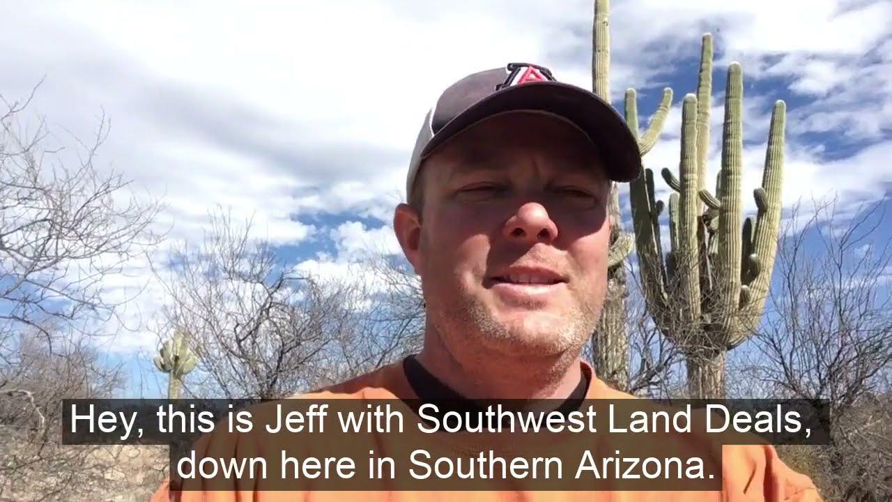 Wildlife & Vegetation of Southern Arizona