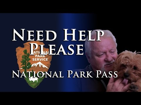 US National Park Or Senior Pass - Episode 215
