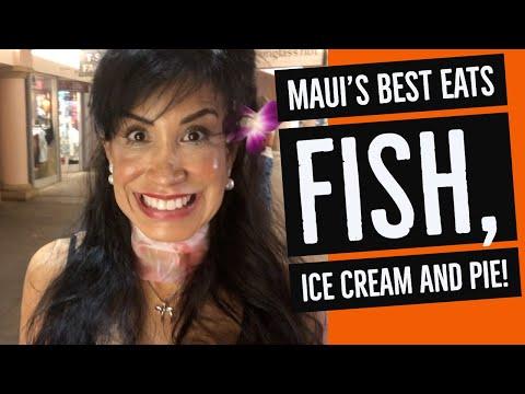 Best Places To Eat Maui - Kihei
