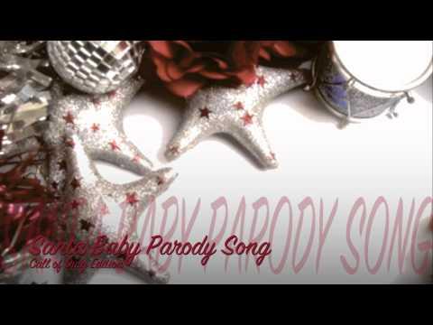 Santa Baby Parody Song: Call Of Duty Edition