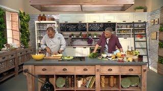 Турецкая кухня - Готовим вместе - Интер