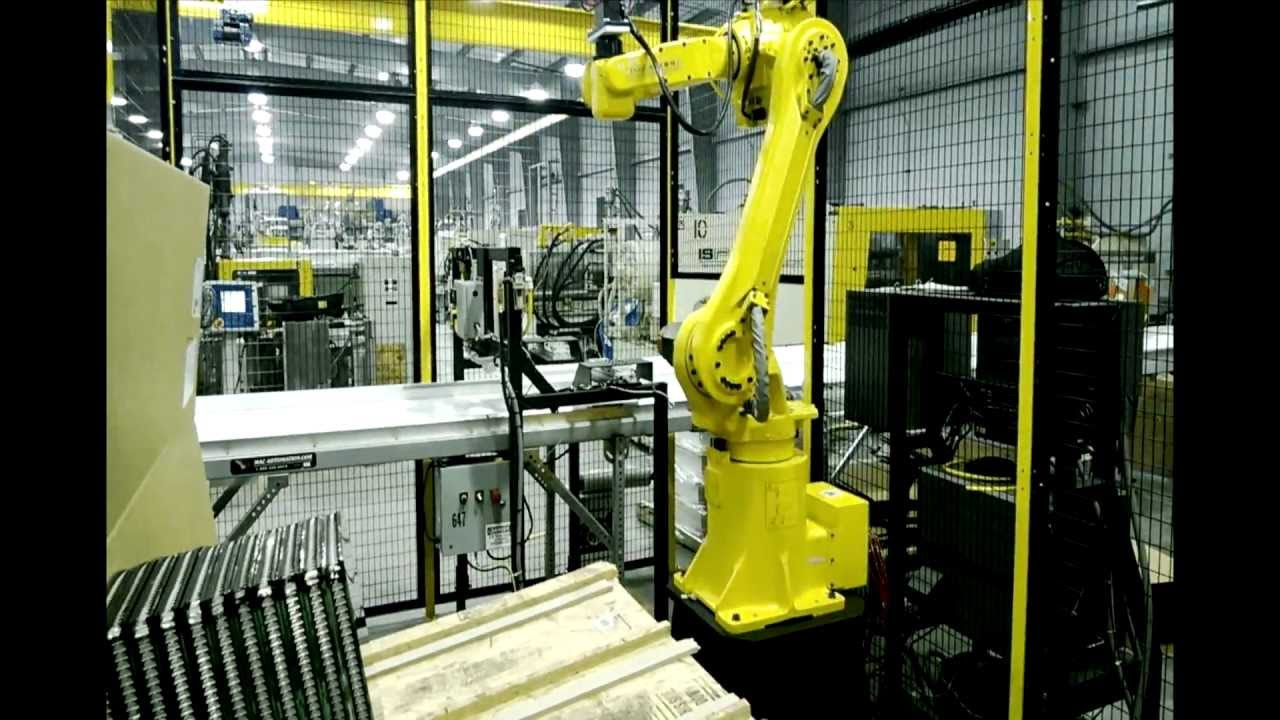 Control Arm Car >> Robotic Glue Dispening - YouTube