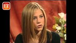 Flashback: Pre-Pitt Aniston on Unrequited Love