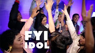 "FYI IDOL ""SPEKTA 1""Backstagelyfe Reaction"" Mp3"