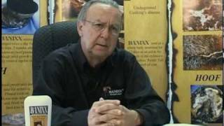 BANIXX Wound Care Sales Video