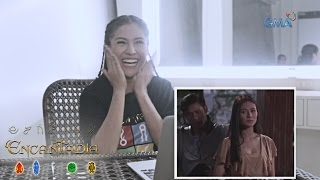 Encantadia: Sanya Lopez reacts to her audition video for 'Encantadia'