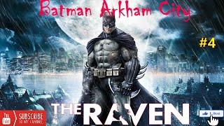 Batman Arkham City - 4-я частина проходження крутий іграшки!Буде жесть!