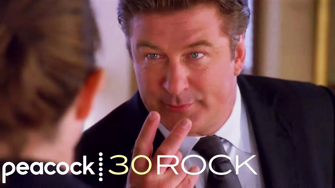 Download 30 Rock - Therapy, Jack Style (Episode Highlight)