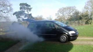 VW SHARAN met defecte WEBASTO(, 2011-03-13T14:48:23.000Z)