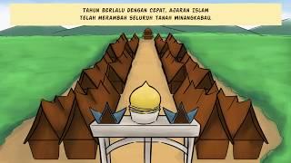 Download Sejarah Syekh Burhanuddin (1026-1111 Hijriyah)