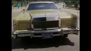 Car Wash movie clip - You