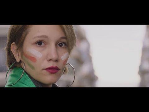 je choisie l'Algérie ... je vote (langue kabyle)