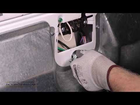 VIDEO: Connecting a 4-wire Power Supply Cord - Maytag Appliances on