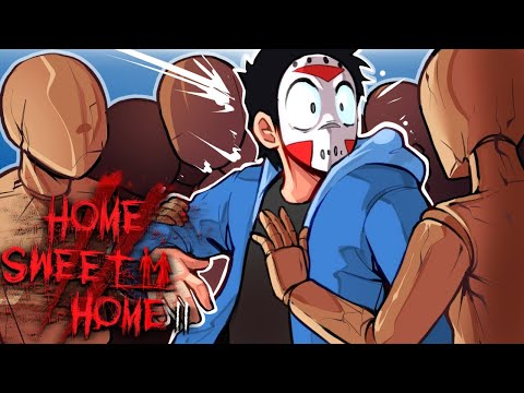 Home Sweet Home 2 - MANNEQUIN HOE IS BACK!!! (POINTS ME IN THE RIGHT DIRECTION) Ep. 2