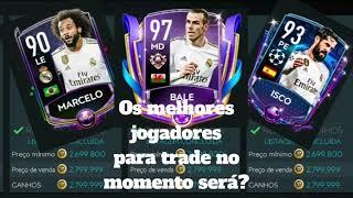 Fifa mobile trade Elite