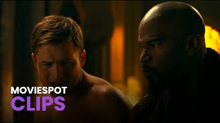 Robin Hood (2018) - Clips - See Who Bites