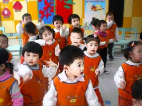 Harbin Summer - Teach in China Internship