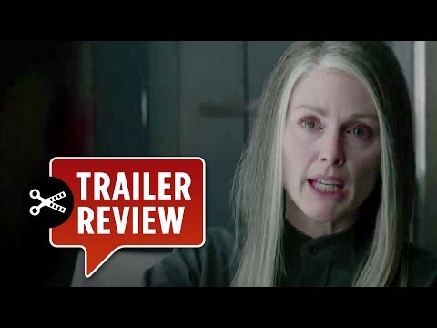 Instant Trailer Review: THG: Mockingjay - Part 1 Trailer (2014) - THG Movie HD