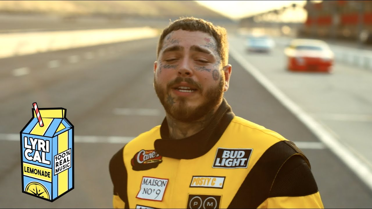 Download Post Malone - Motley Crew (Directed by Cole Bennett)