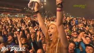 Download Boulevard Of Broken Dreams -Green Day- Rock am Ring 2013 (HD) MP3 song and Music Video
