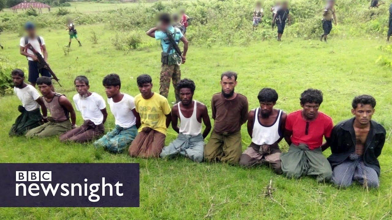 Image result for myanmar reuters journalists