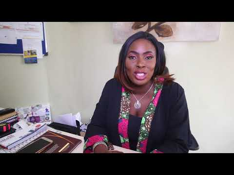 Jennifer Chukwujekwe, Founder Jenniez School of African Interior Design