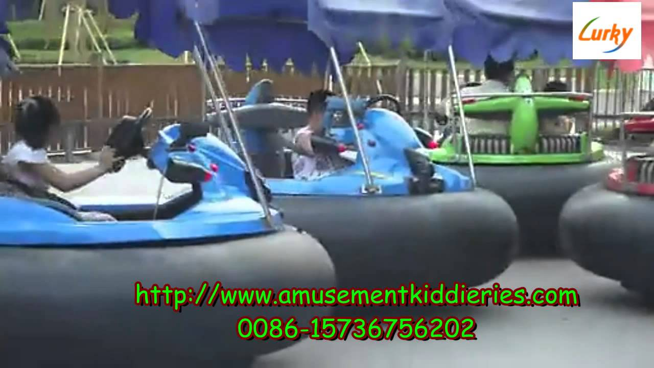 Amusement Rides Bumper Car Inflatable Bumper Car Rides Amusement