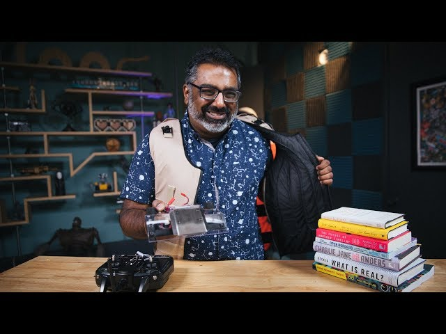 Tested in 2019: Kishore's Favorite Things!