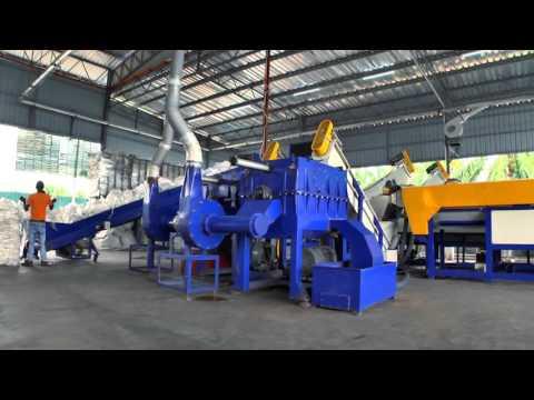 Plastic V Sdn Bhd - Corporate Video