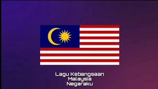 Lagu Kebangsaan MALAYSIA - Negaraku