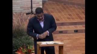 Daily Chapel, October 5th, 2015