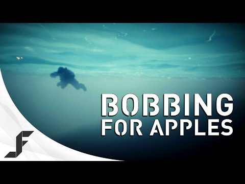 Bobbing for Apples - EA Sponsored videos