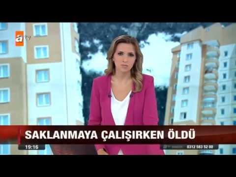KAYSERİ'DE AKIL ALMAZ ÖLÜM