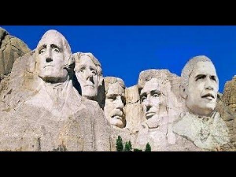Barack Obama 2B Added 2 Mount Rushmore? U.S. Presidential Scholars & MILLIONS Of People DEMAND It!