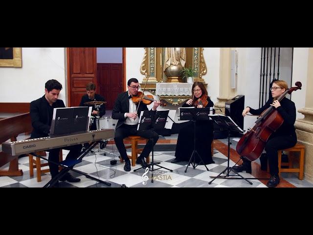 🎻 Marcha Radetzky | Contratar Musica para Boda | Bodas Musica Murcia | Musical Mastia