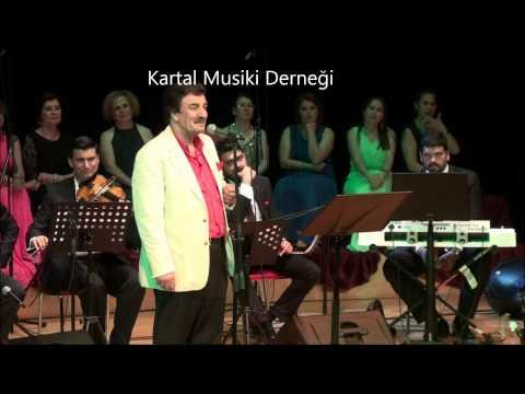Hüsamettin Elçi - Sana Küsmem ki (ŞİİR) - Kartal Musiki Derneği