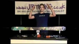 jibtuning goes freestyle