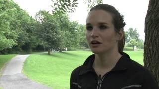 Joëlle Numainville revient sur son expérience olympique à Londres